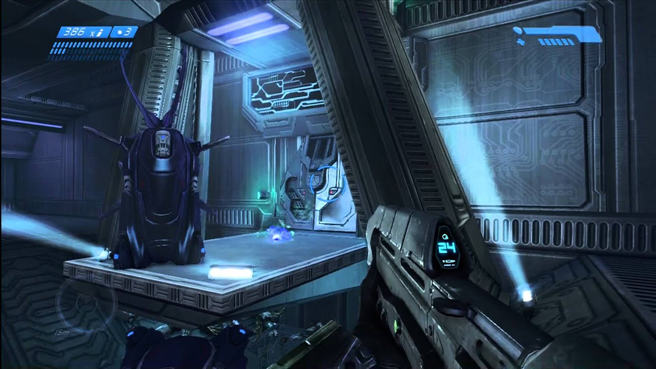 Halo video games in chronological order