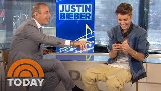 Funny 2012 TODAY Moments | TODAY