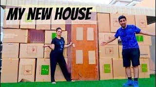 BUILDING MY DREAM HOUSE !!!