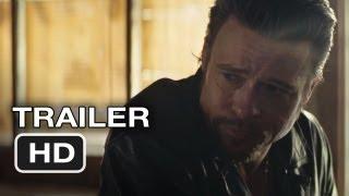 Killing Them Softly Official Trailer #1 (2012) Brad Pitt Movie HD