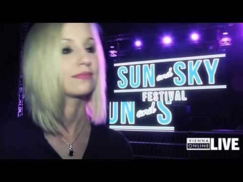 Sun & Sky Festival 2013