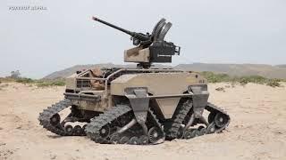 New US Military Technology 2017 - Latest US Military Technology (MUTT, V-Bat, Powered exoskeleton)