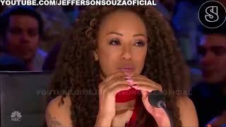 ESPECIAL 3 AUDIÇÕES AMERICA'S GOT TALENT