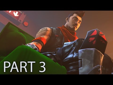 What Really Happens On The Fortnite Battle Bus: Part 3 (SFM Animation)