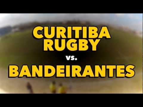 Rugby - CRC vs BANDE Compacto