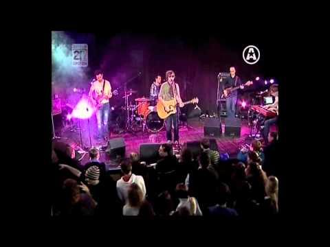 Чебоза - Maybe (live  на А1)