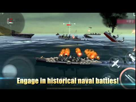 warship battle hack apk download