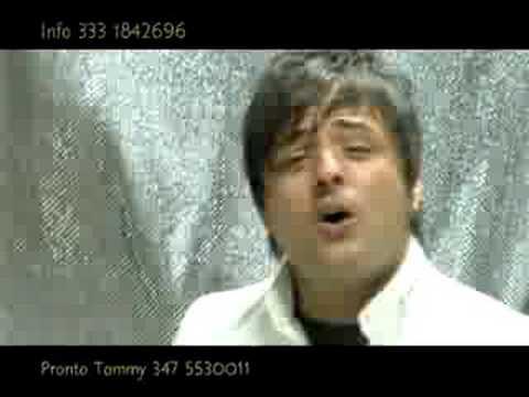 Tommy Siale - Ti amo lo giuro