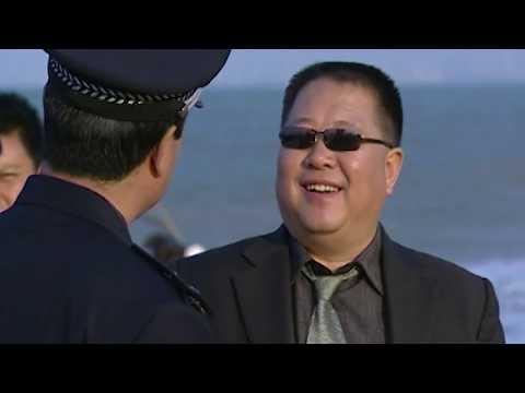 Phim Hình Sự Trung Quốc   Tiếng Nổ Vang Trời - Tập 8   Phim Bộ Trung Quốc Lồng Tiếng Hay Nhất