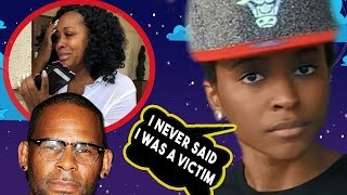 Dominique Gardner Speaks out she says its not what yall think it is