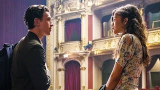 "New SPIDER-MAN FAR FROM HOME ""Peter & MJ"" Clip"