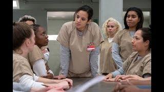 Orange is the new black season 6 DAYA