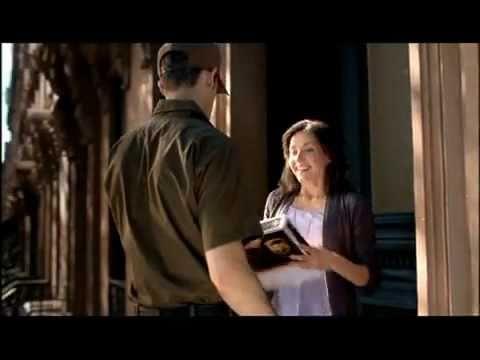 UPS  We Love Logistics Commercial