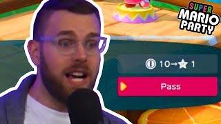 A True Underdog Story | Super Mario Party Saturday