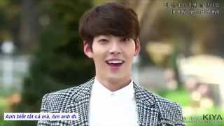 Vietsub The Stranger of The Crown part 1 ( Kang Sora, Kim Woobin, Lee Jong Suk)