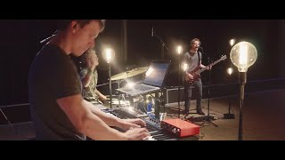 VOLA - Your Mind Is A Helpless Dreamer (live session in Copenhagen)