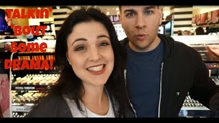 Worst Sephora Visit EVER! + MannyMUA and PatrickStarr Kicked out of IMATS * VLOG
