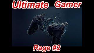 Ultimate Gamer Rage #2