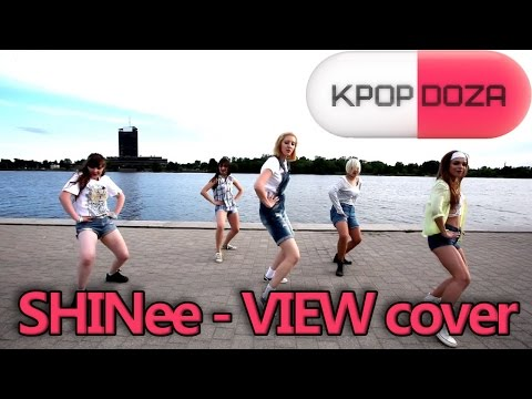 SHINee 샤이니_View dance cover