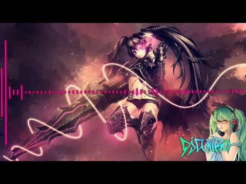 Nightcore - Lost Without A Fight (Azora Bootleg)