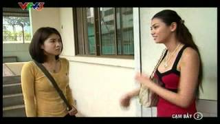Phim Việt Nam - Cạm bẫy - Tập 2 - Cam bay - Phim Viet Nam