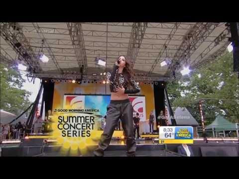 Baixar Selena Gomez - Come & Get It, Slow Down & Birthday LIVE HD (26.07.2013)