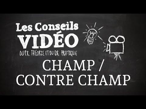 Les Conseils Vidéo - Les valeurs de plan (épisode du 13/03/2015)