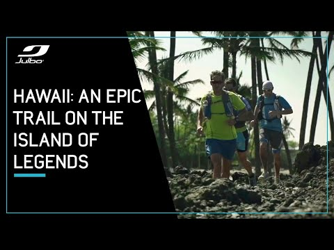 8,000m +E Hell in paradise: 3 men crossing Hawaii island from sea to sea: full version