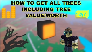 Lumber Tycoon 2 How to Get Glow wood - Music Videos