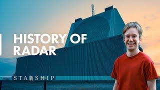 A Brief History of Radar with Tom Scott | STARRSHIP