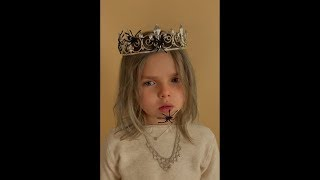 you should see me in a crown - Billie Eilish (remake/cover)