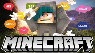 My Voice CHANGES Every time I DIE! - Minecraft Bedwars