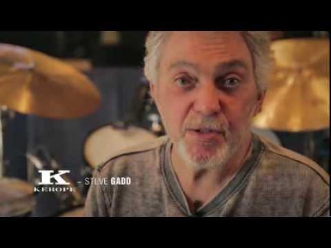 "Zildjian 15"" Kerope Hi Hat Cymbals (pair)"