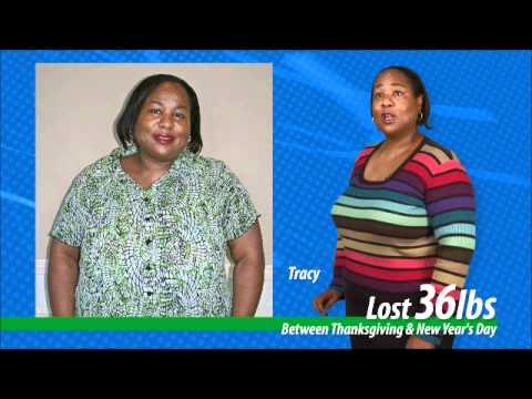 Winning Your Weight Testimonies