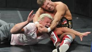 Raw: Daniel Bryan challenges Dolph Ziggler to a match