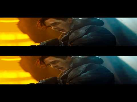Star Trek Into Darkness 3D Trailer 2013 BDRip halfOU 1080p IgorekSh