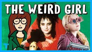 The Weird Girl Trope, Explained