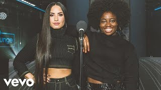 Demi Lovato - Too Good At Goodbyes (Sam Smith cover) in the Live Lounge