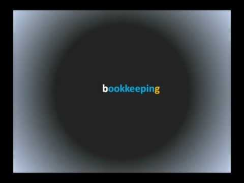 Simply Kinetic Bookkeeping