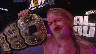 AEW ALL OUT RECAP VIDEO