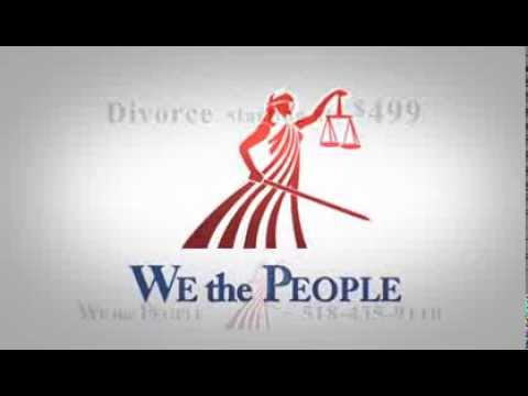 We the People - Full Service Provider - TV Spot