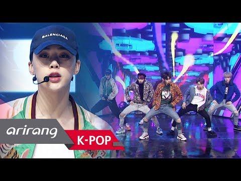 [Simply K-Pop] JBJ(제이비제이) _ My Flower(꽃이야) _ Ep.298 _ 020918