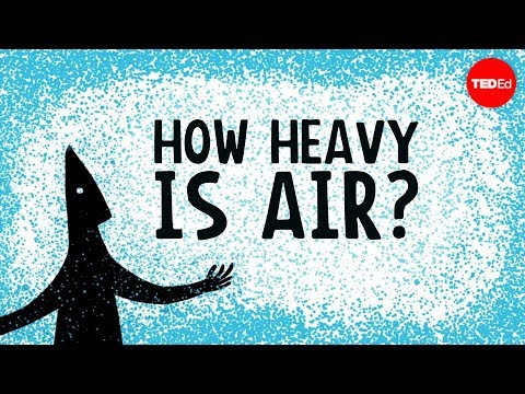 How heavy is air? - Dan Quinn thumbnail