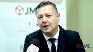 JML Consultoria & Eventos - 5º Congresso de Gestão da JML - Entrevista Prof: Vanderlei Taverna
