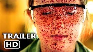 ZILLA AND ZOE Trailer (2019) Comedy Movie