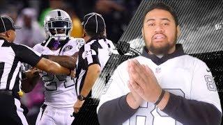 "Raiders vs Chiefs 2017 Recap    ""Thursday Night Football"" (HD)"