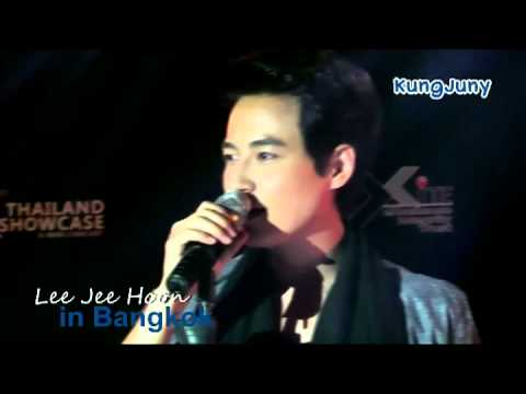 120719 Lee Jee Hoon in Bangkok (I Swear - from Group S)
