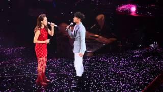 伍樂城 作品演唱會 2014 - 刻不容緩 (容祖兒 李克勤) YouTube 影片