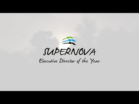 Executive DIrector of the Year - Supernova 2016