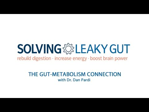 Are You Gaining Weight Because Your Metabolism is Broken?